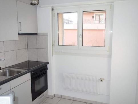 zu vermieten Familienfreundliche 4.5 Zimmer Wohnung mit Balkon