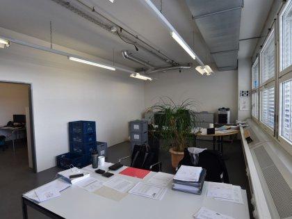 Gewerbefläche/Büro