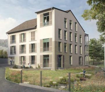 MFH Kleinstadt 4