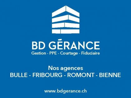 BD Gérance SA