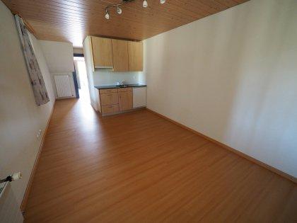Zimmer mit Küche