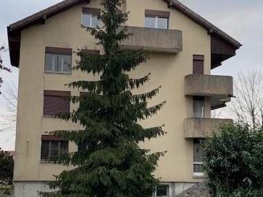 2.5 Zimmer-Dachwohnung