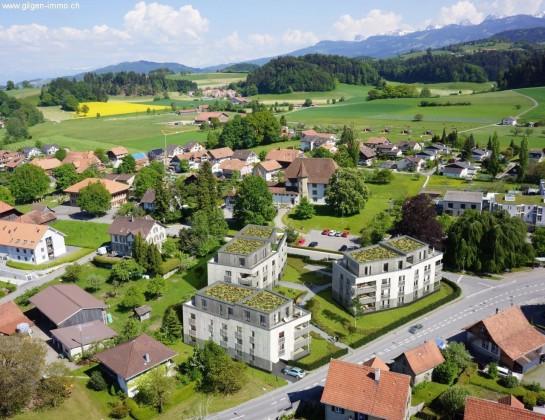 Schlossgasse Situation