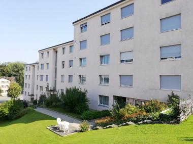 3 1/2 Z-Wohnung in Wittenbach