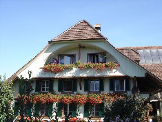 Bauernhaus Hubmatt 41
