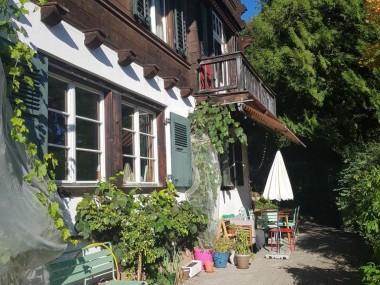 3.5-Zi-Wohnung im Herzen von Bern zu vermieten