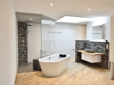3,5 Zimmer Luxuswohnung mit unverbaubarem Jurablick