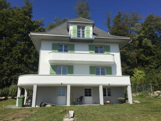 3-Familienhaus neu renoviert