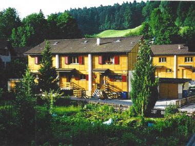 4 1/2-Zimmer Mittelhaus in Emmennähe