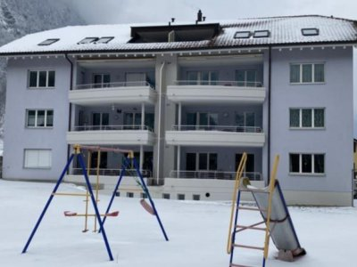 Wohnung 3. OG links / MFH Gotthardstrasse 6 in 6487 Amsteg