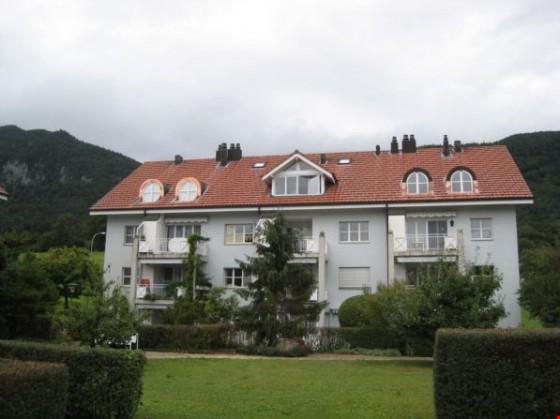 Südfassade