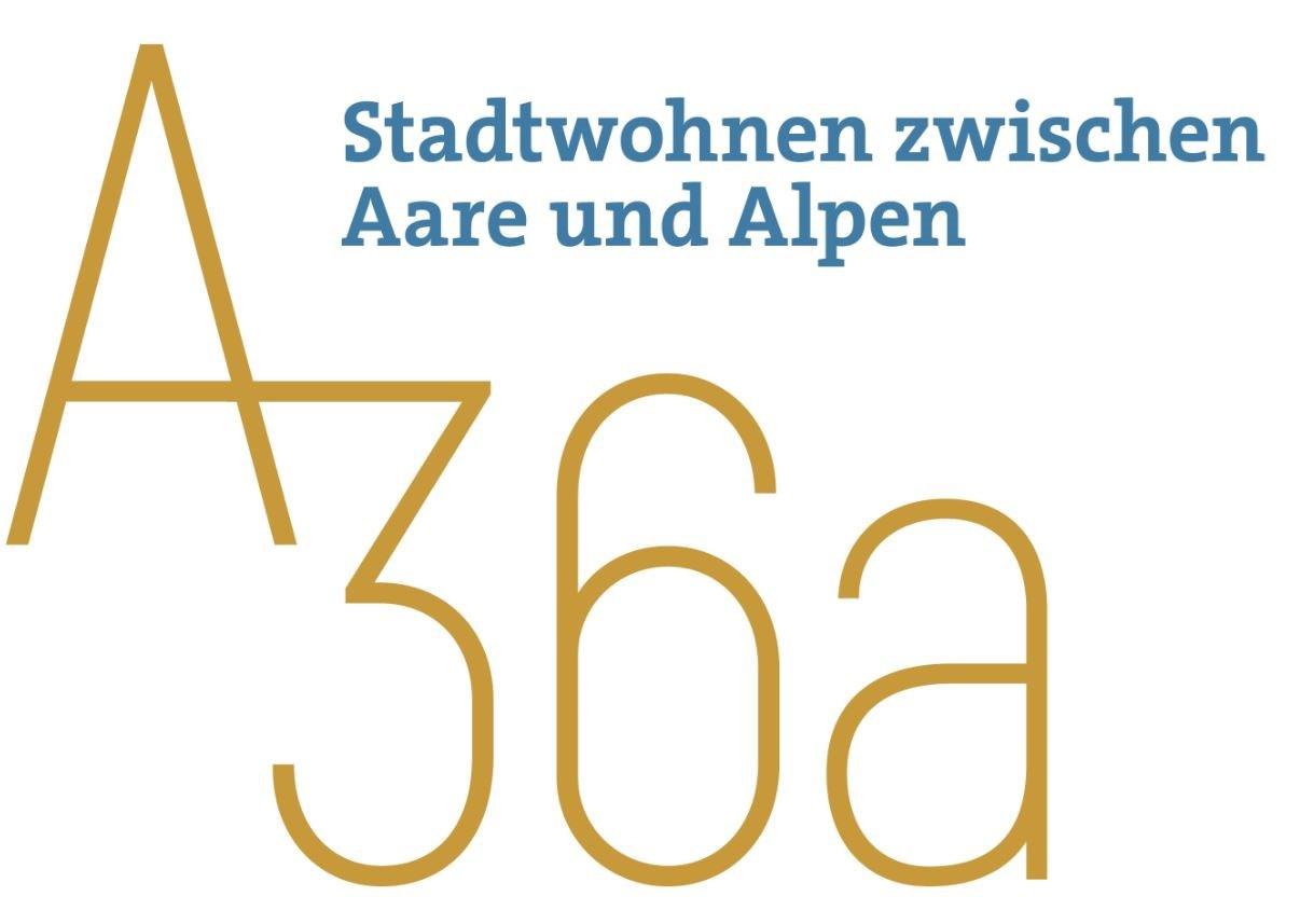 Stadtwohnen zwischen Aare und Alpen