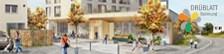 Drüblatt Bellmund - neue Mietwohnungen