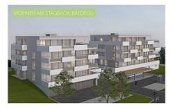 Stägbach, Baldegg