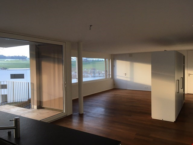 Lichtdurchflutete, ruhige 4 1/2 Zi. Wohnung mit See- & Bergs 31154414