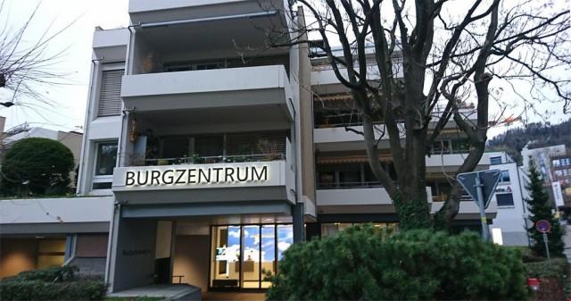 Einzelbüro an Top Lage im Burgzentrum 32275082