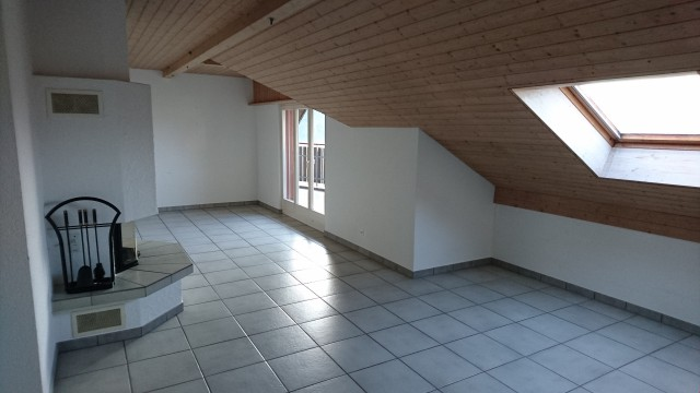 Schöne, heimelige und grosszügige (180m2) 5.5-Zimmer-Dachwoh 21624484