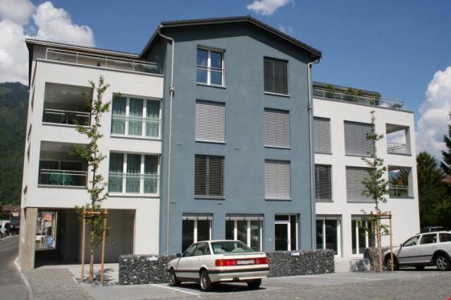 Moderne und zentrale 4.5 Zimmer 31477404