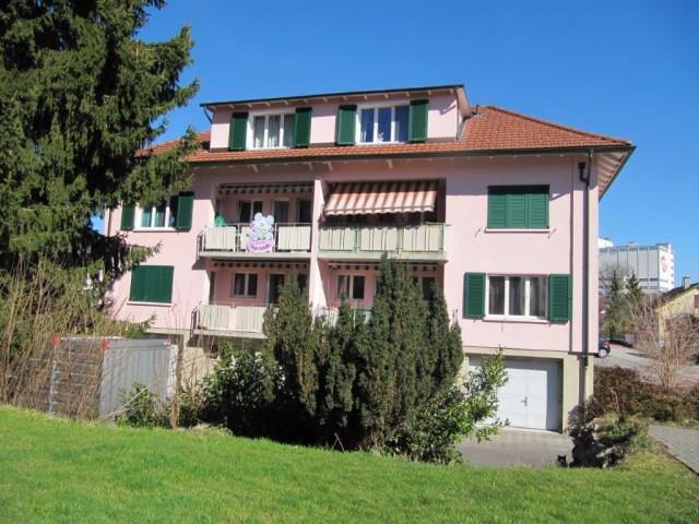 3 Zimmer Wohnung in Niederönz 24071343