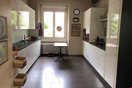Küche Hochparterre