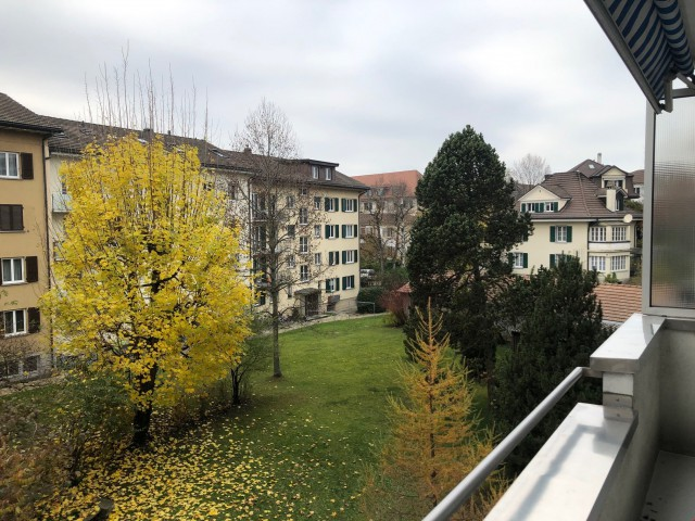 Komfortable 3-Zimmerwohnung mit Balkon nahe ÖV 32723331