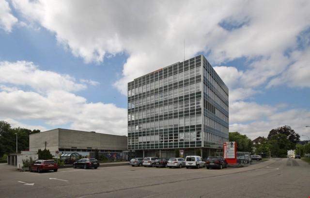 Lichtdurchflutete Büroräume mit herrlicher Aussicht - 133 m² 21624521