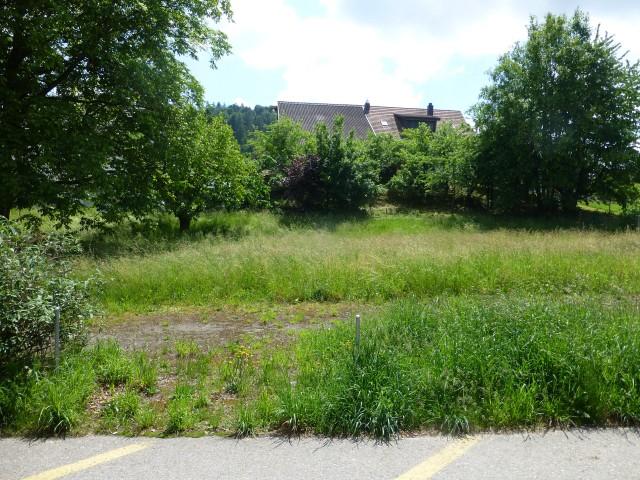 Erschlossenes Bauland in Hunzenschwil ohne Servitut, E2 24501930
