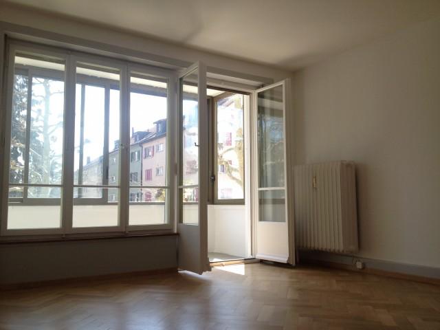 Frisch renovierte 3Z Altbauwohnung für Schnellentschlossene 28801720