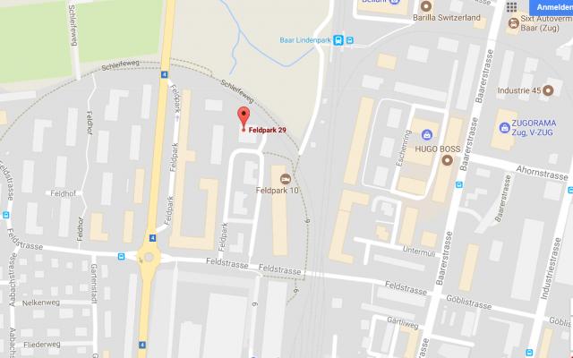 Garagen Parkplatz zu vermieten (Underground Parking Space fo 21651268