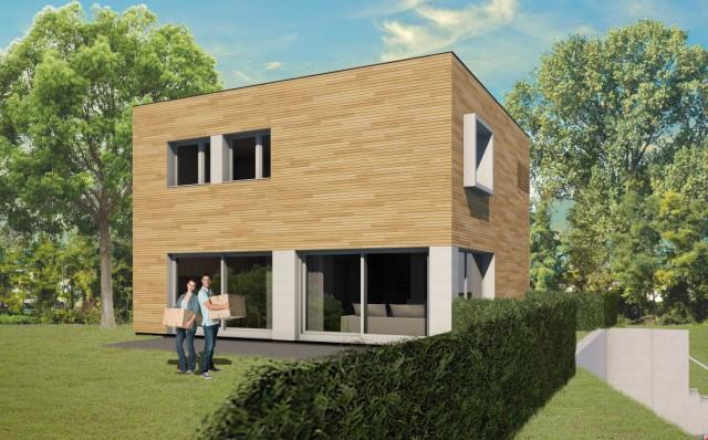 Grosszügiges 5 1/2 Zimmerhaus an sonniger, unverbaubarer Süd 20058410