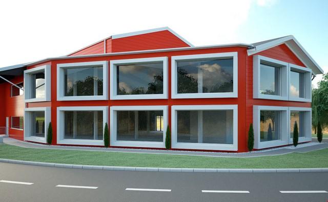 Zentral gelegene, flexible Laden- und Gewerbefläche (200 - 4 31519725