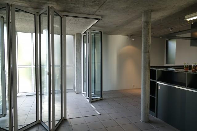 Zeitlose Architektur von Atelier 5 - 2.5-Zimmerwohnung in Ni 31416721