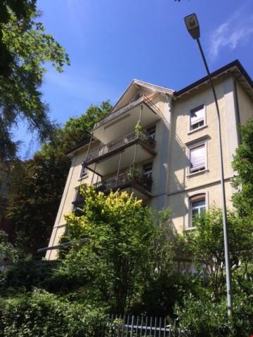 Grosse, charmante 4.5 Zimmer Wohnung (Altbau) 20820582