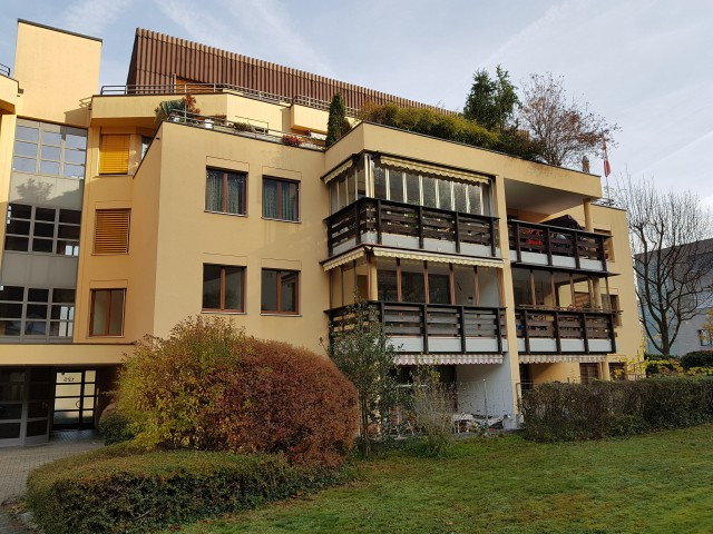 Gemütliche Top-renovierte Wohnung in der Nähe von Zentrum 31837399