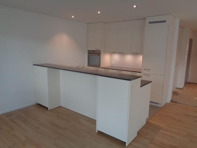 Erstvermietung: 3½ Zimmer-Wohnung mit 90 m² Wohnfläche 21226649
