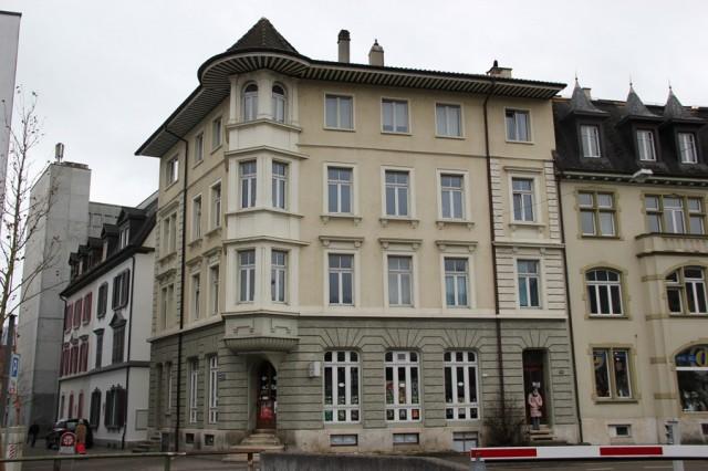 Delémont gare - appartements de 3 pièces 28329407