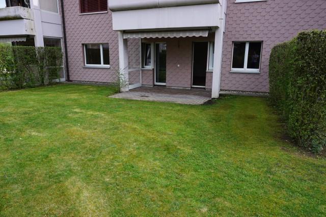 Wohnung mit eigener Terasse und Garten 25486607
