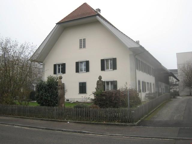 zu vermieten Parkplatz in Zuchwil 21268449