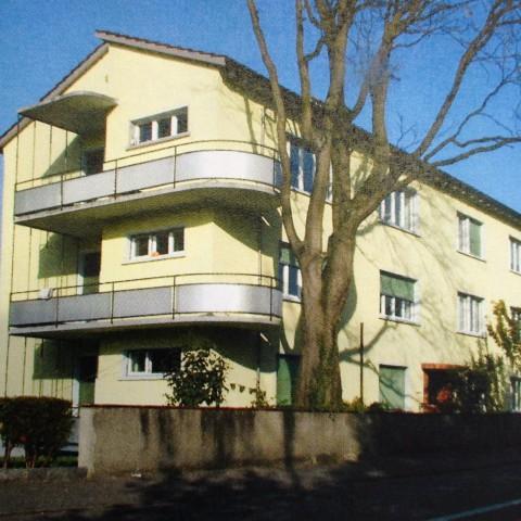 schöne 3 1/2-Zimmer Wohnung 20196940