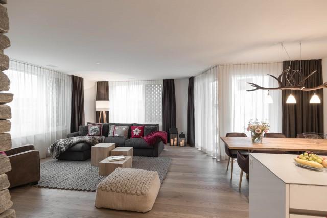 Traumhafte Wohnung mit grosszügigem Wohnbereich 20780308
