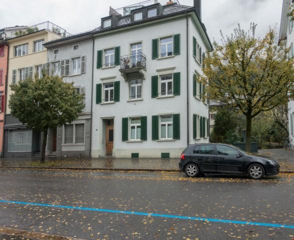 gemütliche 4,5-Zimmerwohnung im Herzen von Glarus 21595701