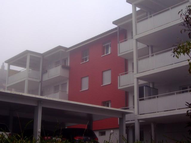 MFH Dorfstrasse 15, Richenthal