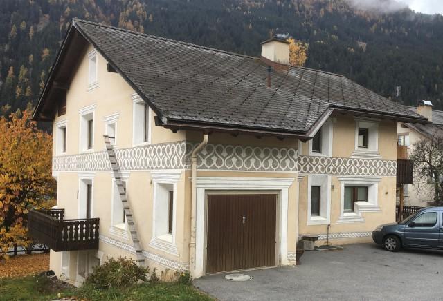 Sonnige, grosse 4 1/2 Zimmerwohnung in Müstair 26722369