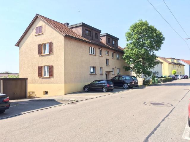 Gemütliche 3-Zimmer Wohnung mit Gartensitzplatz 20071515