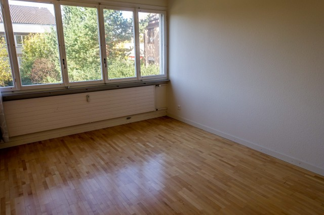 Lichtdurchflutete 2-Zimmer-Wohnung nahe am Dorfkern Arleshei 21638315