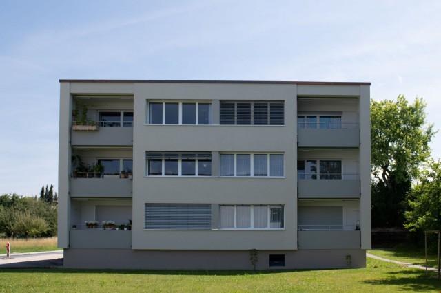 Zu vermieten 3-Zimmer Wohnung 2. Stock links 26307203