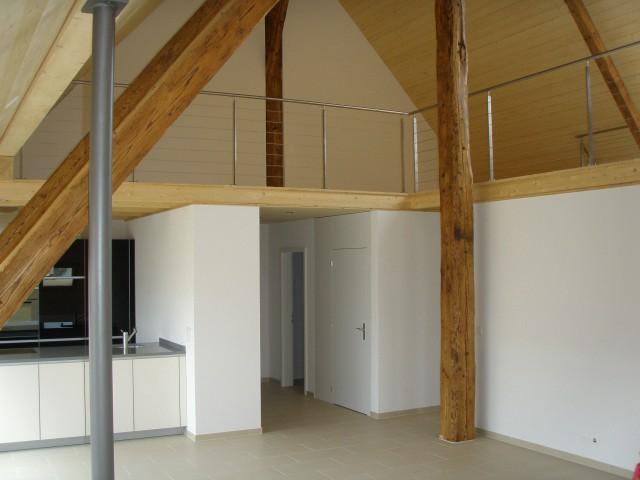 Top Loft-Dachwohnung in 3427 Utzenstorf 26346836