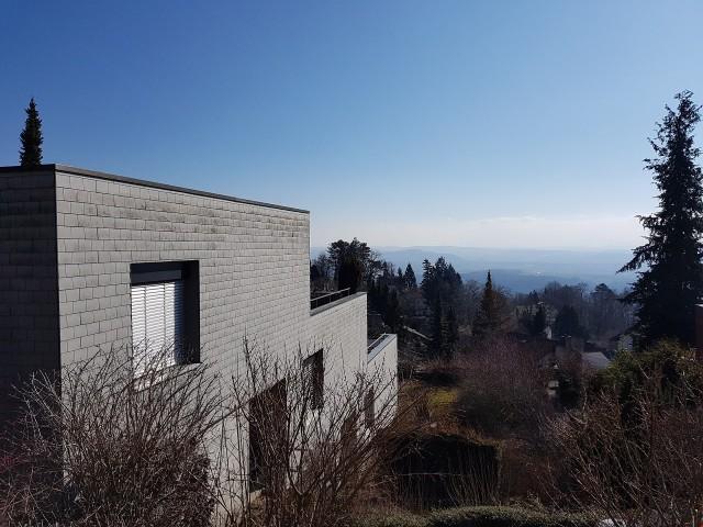 Vue panoramique et imprenable sur les Alpes 23663475