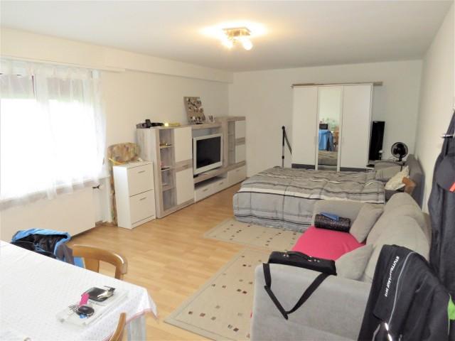 1-Zimmer-Wohnung mit Gartensitzplatz 29128240