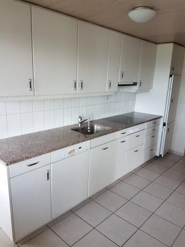Grosse 2,5 Zimmerwohnung mit Gartensitzplatz, Bäriswil BE 22409506